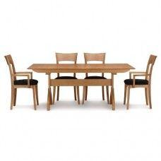 set ruang makan keluarga berencana modern