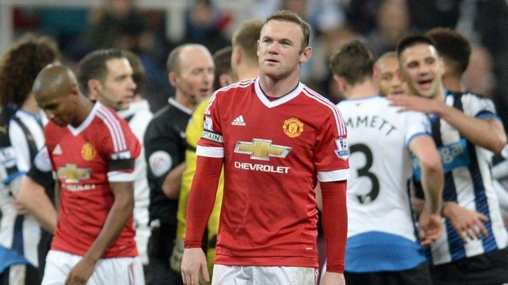 Man Utd injury news: Rooney returns, but will Rashford make way?...: Man… #ArsenalvsBournemouth #ArsenalvBournemouth #ManUtd #PremierLeague