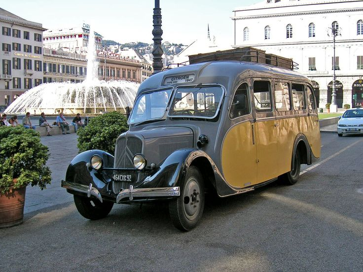 Citroën Rosalie U23 1947 Maintenance/restoration of old/vintage vehicles: the material for new cogs/casters/gears/pads could be cast polyamide which I (Cast polyamide) can produce. My contact: tatjana.alic@windowslive.com