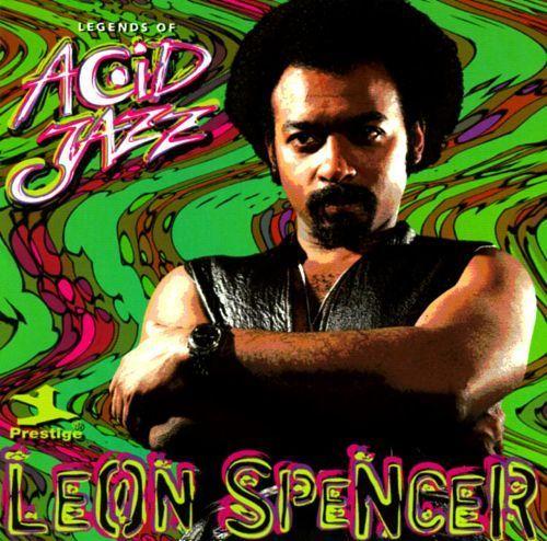 Legends of Acid Jazz [CD]