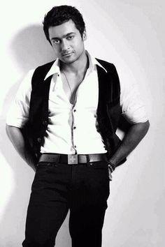 my very favourite actor suriya