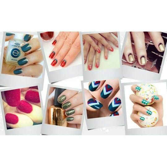 Você já escolheu a cor do seu #esmalte para as festas de final de ano?  Deixe as suas #mãos e #unhas maravilhosas!  http://bit.ly/1xGbeNa