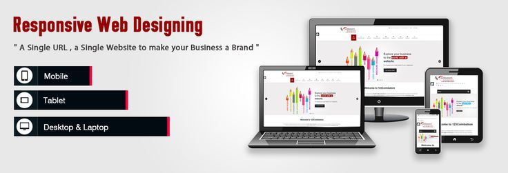 A Single URL , a Single Website to make your Business a Brand