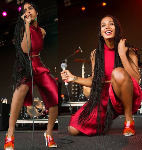 "MUSIC FAB:  Solange Knowles PERFORMS At Falls Festival In Lorne, Australia + Nicki Minaj's 'Boss A$$ B*tch Remix'- http://getmybuzzup.com/wp-content/uploads/2013/12/237795-thumb.png- http://getmybuzzup.com/music-fab-solange-knowles-performs-falls-festival-lorne-australia-nicki-minajs-boss-btch-remix/- By _YBF  Solange Knowles performed at Australia over the weekend. See pics from her performance inside and listen to Nicki Minaj's ""Boss A*s B*tch Remix"" insid"