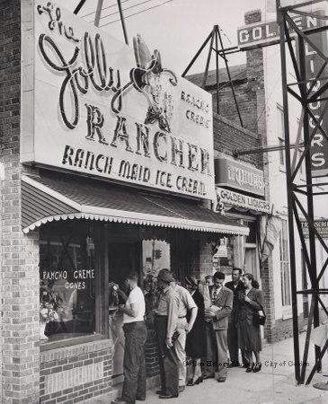 Jolly Rancher Factory Tour Colorado