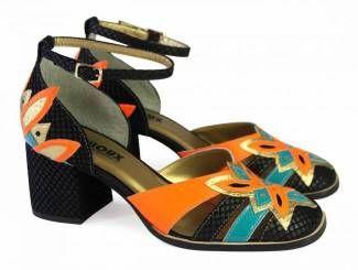 COTE DÁZUR - Louloux Shoes