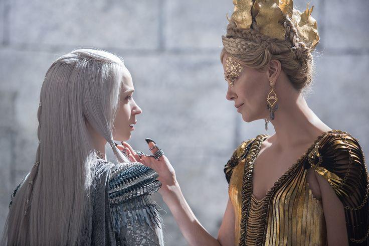 Foto de Película Blancanieves: El cazador y la reina de hielo (5/7)