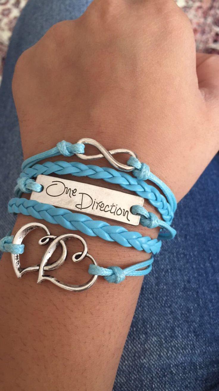1D Bracelet #1D