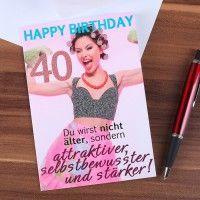Vorschau: Geburtstagskarte für