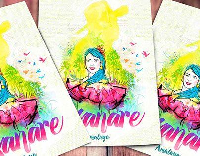 "Check out new work on my @Behance portfolio: ""AMALAYA - CASANARE"" http://be.net/gallery/51723647/AMALAYA-CASANARE"