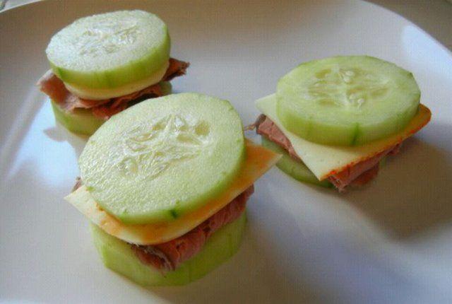 Healthy Snack: