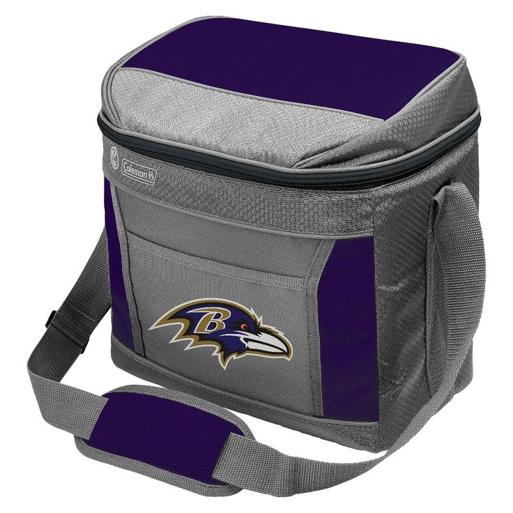 NFL Coleman 16-Can Soft Sided Cooler -