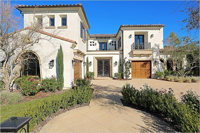 $4,888,000 - Arcadia, CA Home For Sale - 327 Fairview Avenue -- http://emailflyers.net/45157
