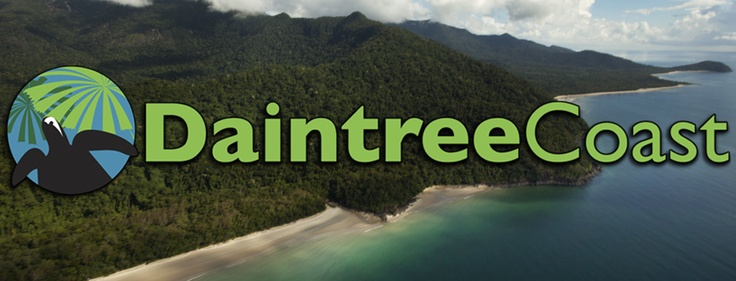 Cape Tribulation.  Beach and rainforest back to back.  Be there in about a month.  Ignoring the threat of stingers, sharks and crocs, as well as cassowarys