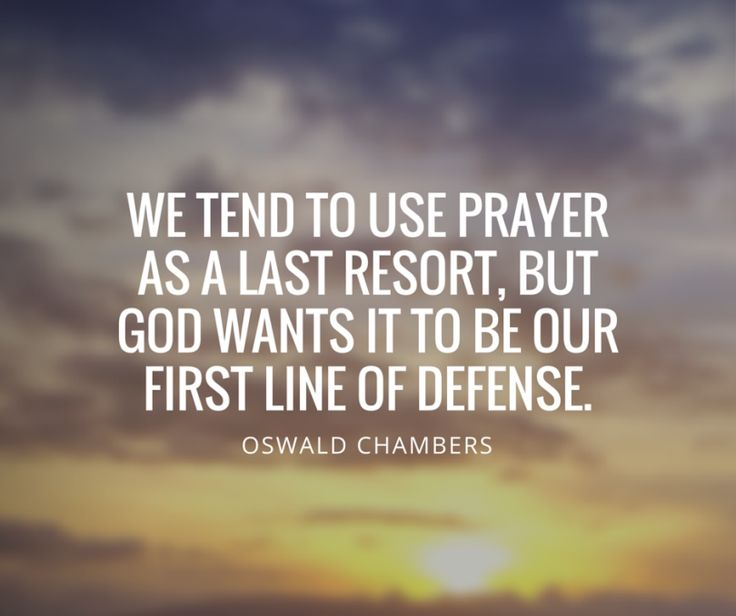 008: Oswald Chambers Quote - Click the image to listen to this episode!