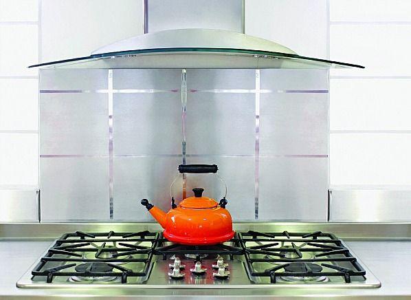 Elegant Kitchen Ventilation