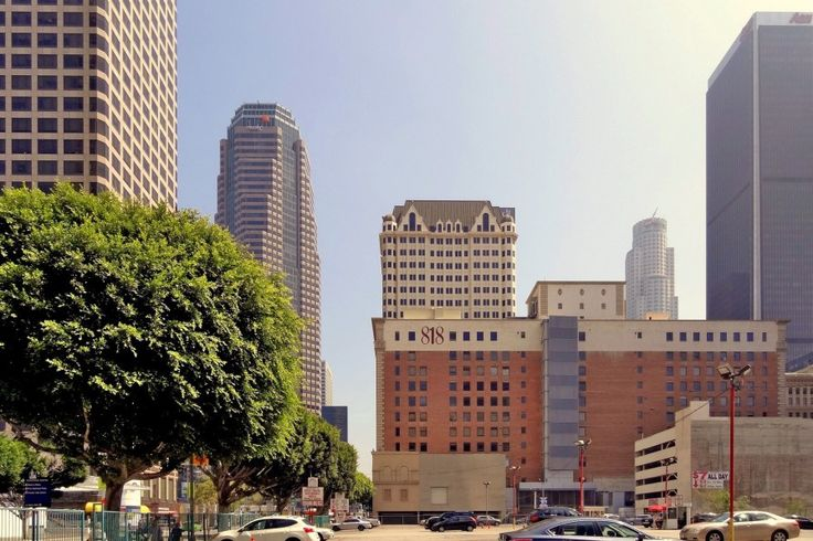 40-Best Holiday Destinations: Los Angeles, USA