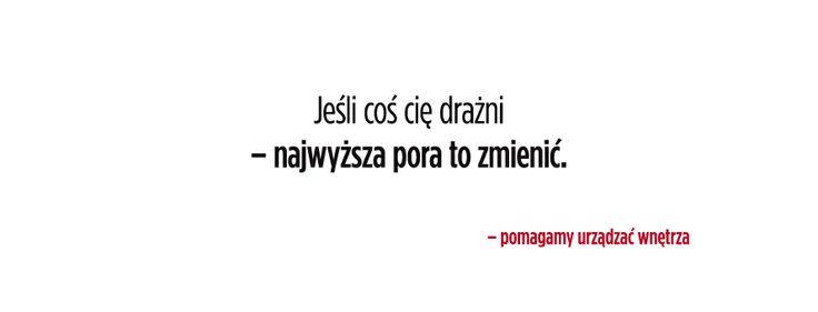 Najświeższa, narracyjna kampania Galerii Wnętrz Domar! Marzec 2014r