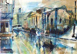 Gallery - Rob Wilson Art