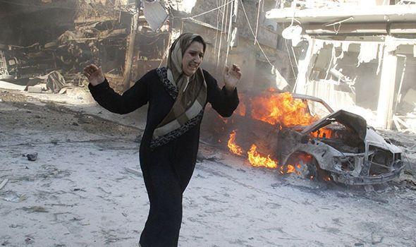 12/15/16 http://www.express.co.uk/news/world/743722/aleppo-syria-women-suicide-assad-rebel-troops-iran-rape-human-rights