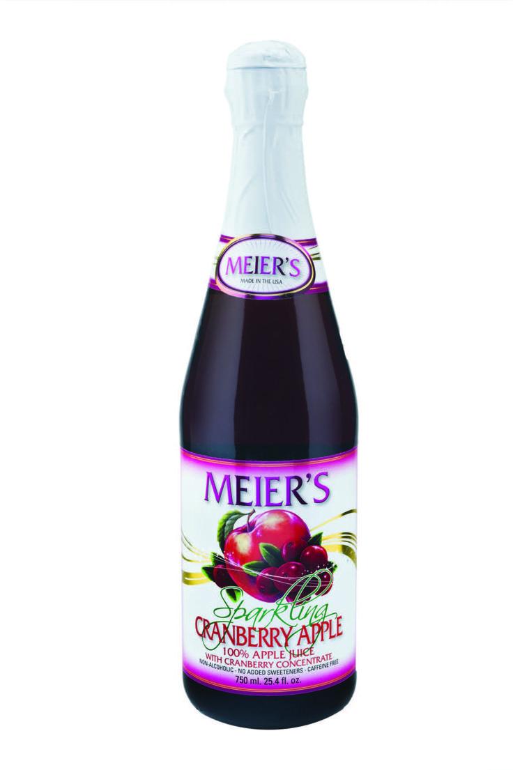 Meiers Sparkling Cranberry Apple Juice Secret Underground - Secret benefits drinking apple juice