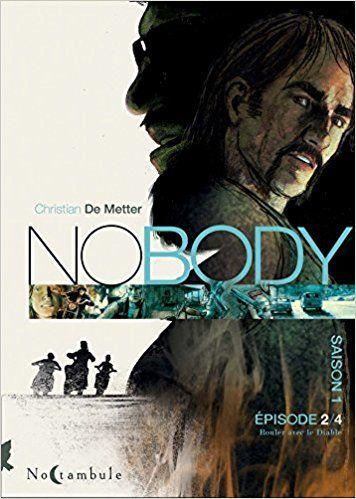 No body Saison 1 Episode 2 - Christian de Metter