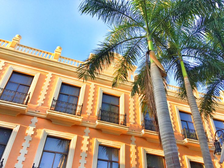 Gran Hotel #merida #mexico #zonamerida #zona