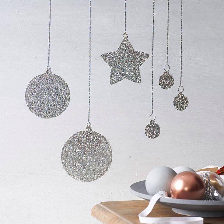 Christmas Wall Decorations To Make Newchristmas