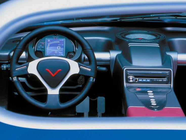 2005 Venturi Fetish