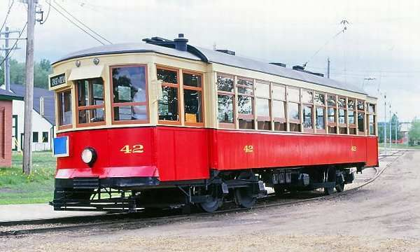 antique tramway paris - Buscar con Google