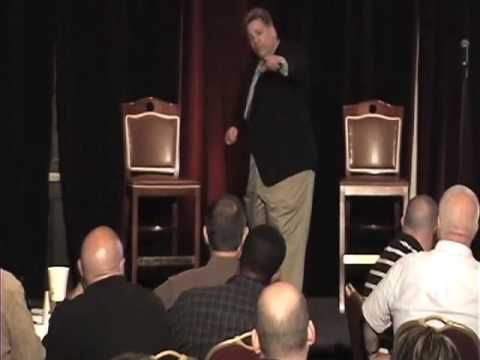 "Ron Karr's speech at the 2014 PSASA Convention is ""How to Turn a Speech Into a Six-Figure Relationship"""