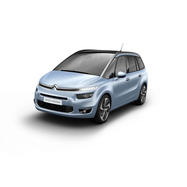 137 Best Images About Citroen C4 Picasso 2013 / 2014 On