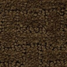 Kids Rugs: Soft-Touch Texture Blocks - Dark Brown - 6' X 9' Rectangle