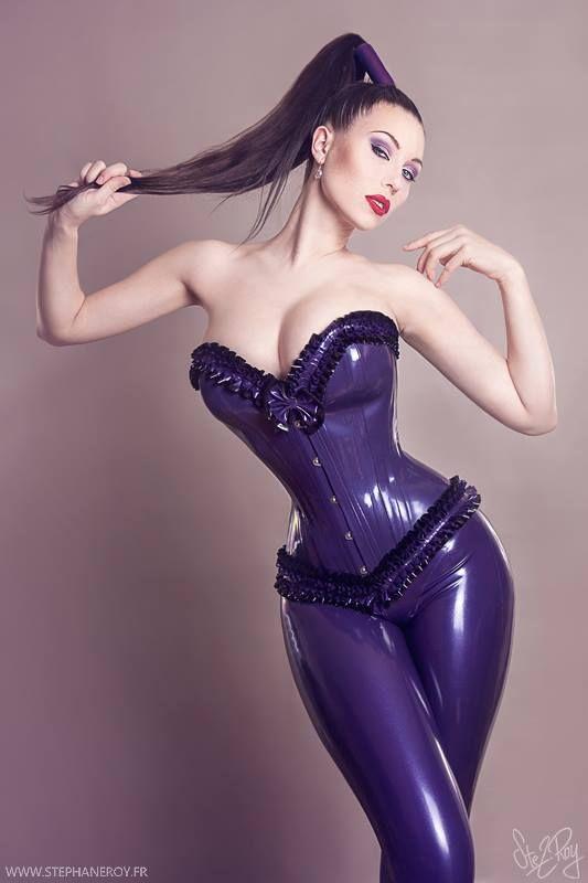✿⊱ Purple ⊱✿