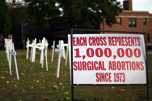 reasons why abortion is wrong essay