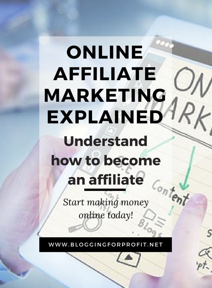 how to find money making affiliate products