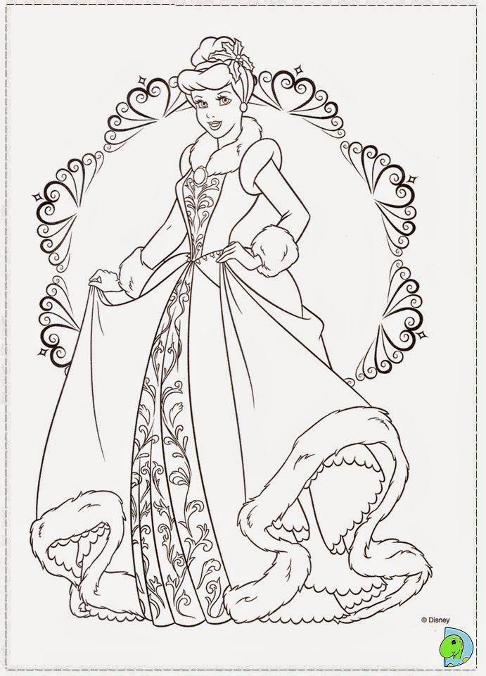 Dinokids Desenhos Para Colorir Desenhos Da Cinderela Para