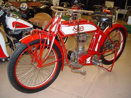 42 Best Ideas About Sears Motorcycle On Pinterest Twin