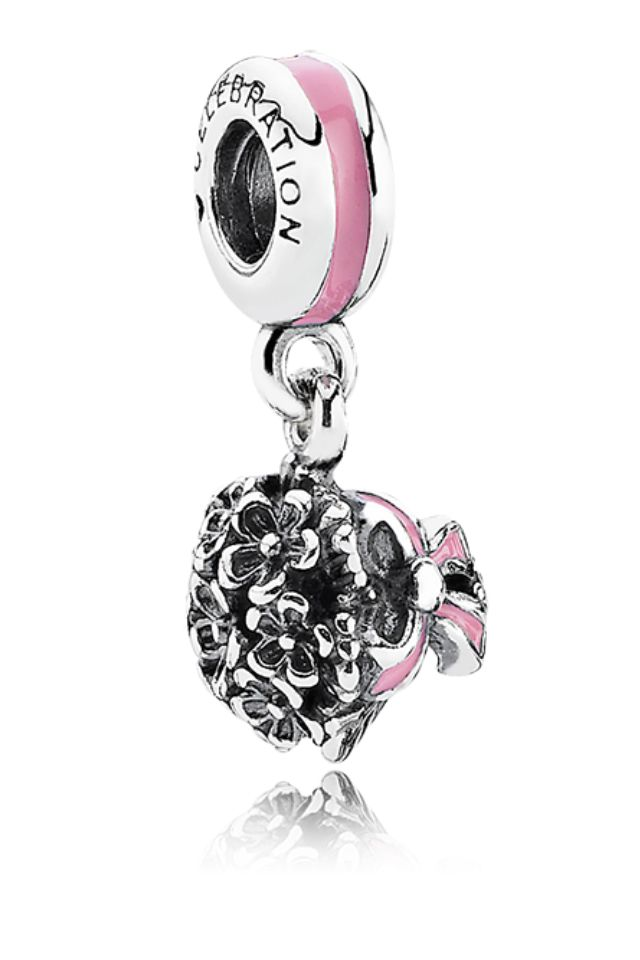 30 best Pandora Happy Birthday Charms images on Pinterest Pandora
