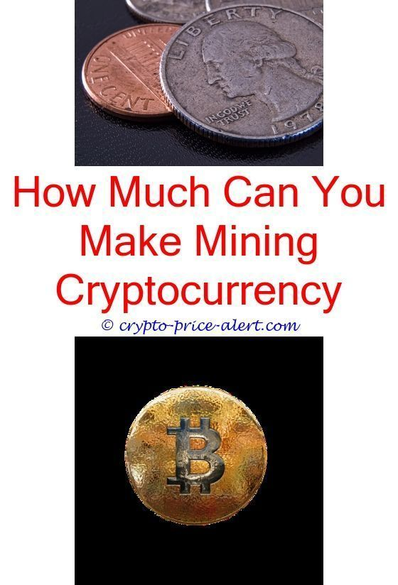 how much money can you make investing in bitcoin