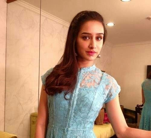 Beautiness Redefined... Shraddha Kapoor   For More Details Click Here : www.entertainmentbuzz.in