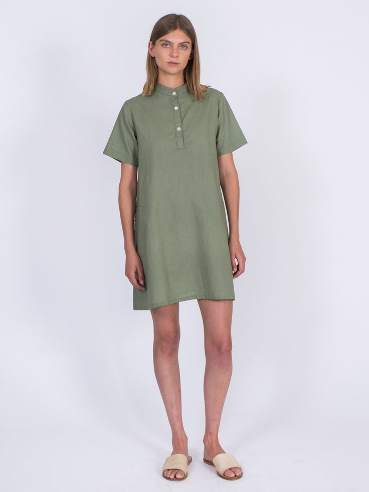 Polo Dress - New - Woman