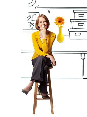 Gretchen Rubin Happier at Home - How to Declutter your Home - Good Housekeeping