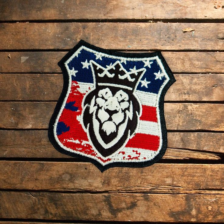 Dangerous But Good: He is Liberty Patch