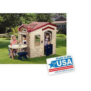 25 best ideas about Childrens plastic playhouse on Pinterest