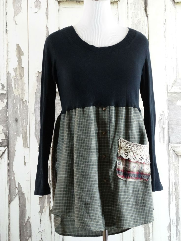 French Frock by Bunny