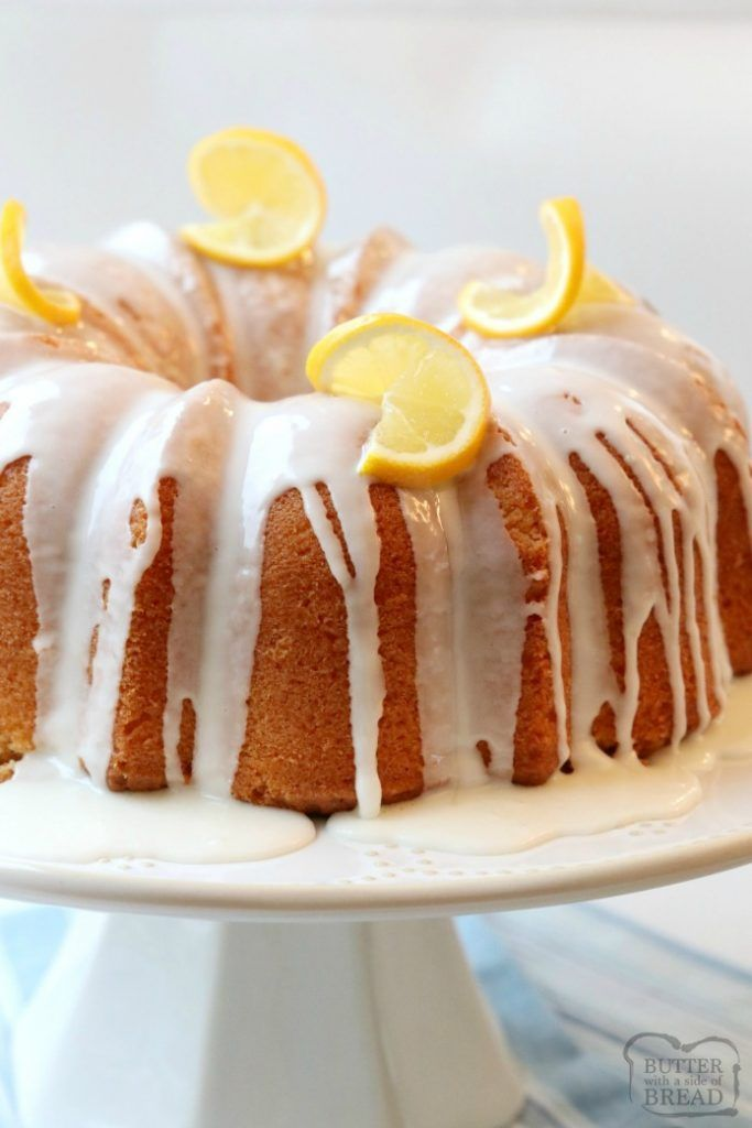 Lemon Buttermilk Pound Cake Is A Classic Pound Cake Recipe With The Addition Of Fresh Lemon Buttermilk Pound Cake Lemon Pound Cake Recipe Buttermilk Pound Cake