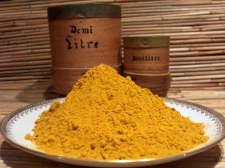 Le CURCUMA : L'anti-inflammatoire Naturel le plus puissant connu à ce jour ! - Santé Nutrition
