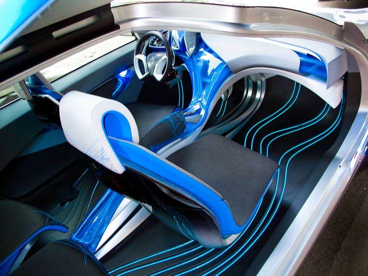 Awesome Custom Interior Car Designs With Custom Interior Car