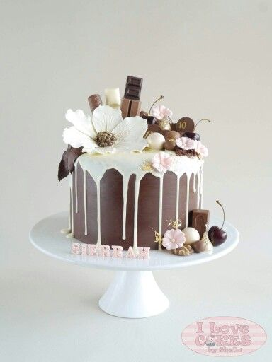 chocolate drip wedding cake ideas 25 best ideas about chocolate drip cake on 12699